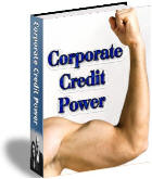 corporate credit power information
